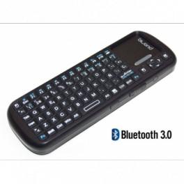 Mini Teclado + Touch Pad Bluetooth 3.0 BIWOND