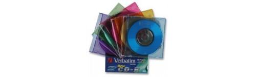 Almacenamiento CD / DVD