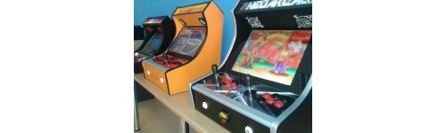 MAQUINAS RECREATIVAS ARCADE